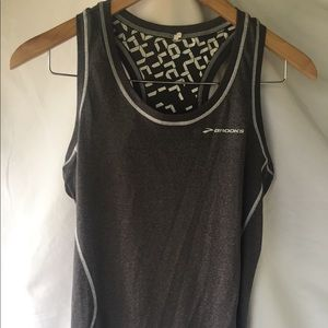 BROOKS Workout Tank